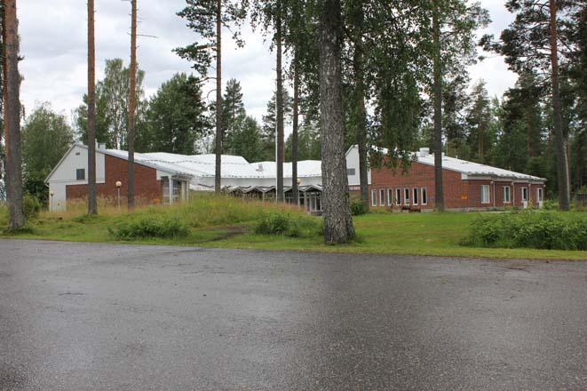 Kontiolahden kirjasto - Pohjoiskarjala.com